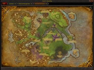 Grim Batol Eingang - World of Warcraft